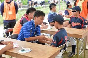 野球検診3