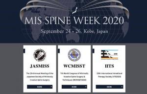 SPINE week